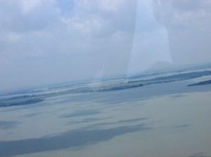 The Vaal Dam