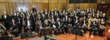 The Johannesburg Philharmonic Orchestra